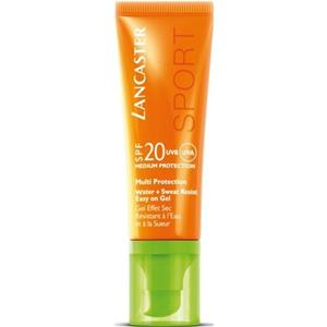 Lancaster - Sun Sport - Multi Protection Water & Sweat Resist Easy on Gel