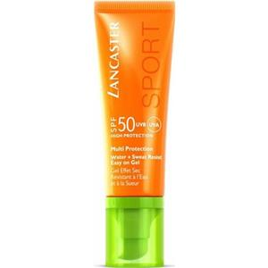 Lancaster - Sun Sport - Multi Protection Water & Sweat Resist Extreme Conditions Cream SPF 50