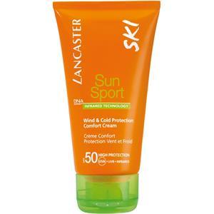 Lancaster - Sun Sport - Wind & Cold Protection Comfort Cream SPF 50