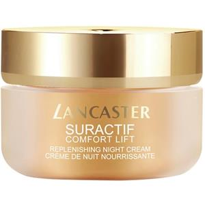 Lancaster - Suractif Comfort Lift - Replenishing Night Cream