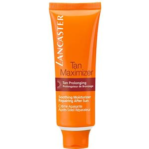 Lancaster Sonnenpflege Tan Maximizer Soothing Moisturizer Face 50 ml