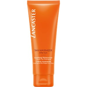 Lancaster - Tan Maximizer - Soothing Moisturizer Face & Body