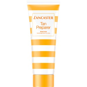 Lancaster - Tan Maximizer - Tan Preparer Body Scrub