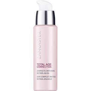 Lancaster - Total Age Correction - Complete Anti-Aging Retinol-In-Oil