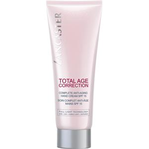 Lancaster - Total Age Correction - Total Age Correction Complete Anti-Aging Hand Cream SPF 15