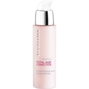 Lancaster - Total Age Correction - Ultimate Retinol-in-Oil & Glow Amplifier