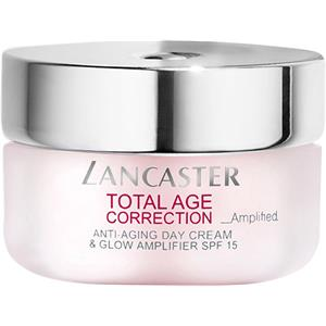 Lancaster - Total Age Correction - _Amplified Anti-Aging Day Cream & Glow Amplifier