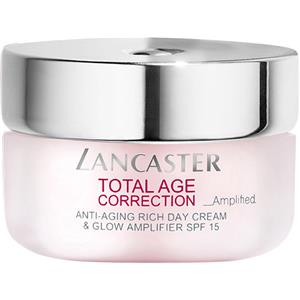 Lancaster - Total Age Correction - _Amplified Anti-Aging Rich Day Cream & Glow Amplifier