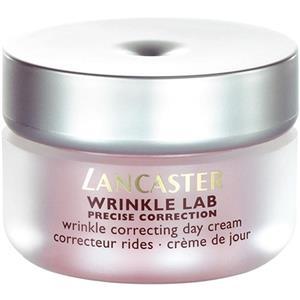 Lancaster - Wrinkle Lab Precise Correction - Wrinkle Correcting Day Cream