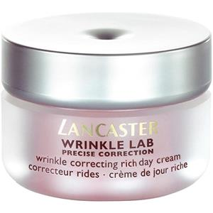 Lancaster - Wrinkle Lab Precise Correction - Wrinkle Correcting Rich Day Cream