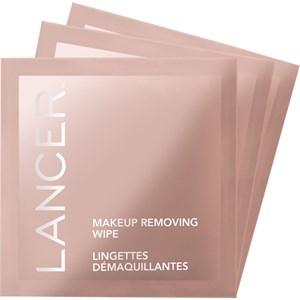Lancer - Gesichtspflege - Makeup Removing Wipes