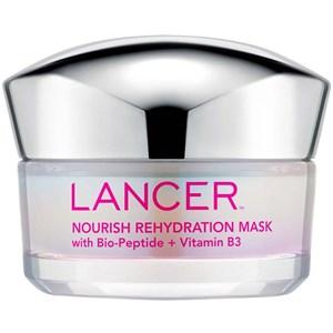 Lancer - Facial care - Nourish Rehydration Mask