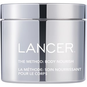 Lancer - The Method: Body - Body Nourish