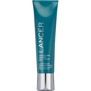 Lancer - The Method: Face - Cleanse Oily-Congested