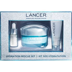 Lancer - The Method: Face - Hydration Rescue