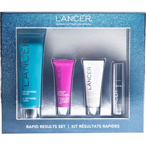 Lancer - The Method: Face - Rapid Results