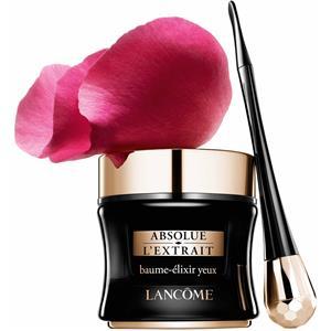 Image of Lancôme Anti-Aging Pflege Absolue Absolue L´Extrait baume-élixir yeux 15 ml