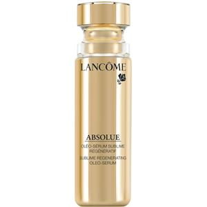 Image of Lancôme Anti-Aging Pflege Absolue Absolue Oléo Serum 30 ml