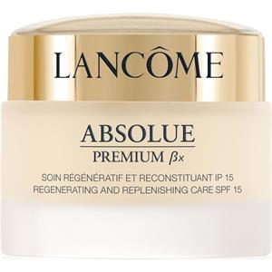 Image of Lancôme Anti-Aging Pflege Absolue Absolue Premium ßx Crème LSF 15 50 ml