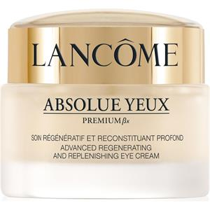 Image of Lancôme Anti-Aging Pflege Absolue Absolue Premium ßx Yeux 20 ml