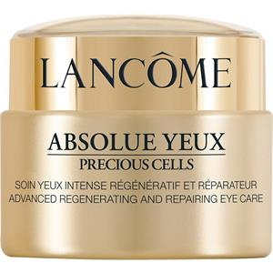 Image of Lancôme Anti-Aging Pflege Absolue Absolue Yeux Precious Cells 20 ml