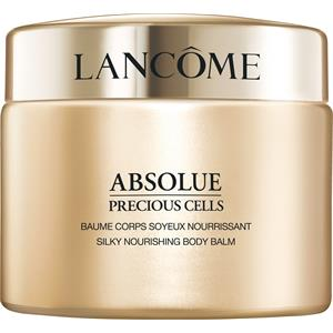 Lancôme - Absolue - Silky Nourishing Body Balm