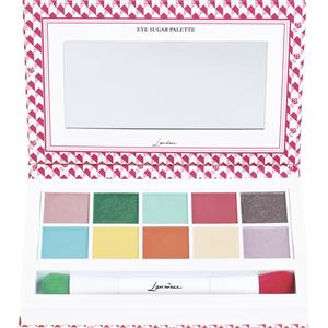 Lancôme - Eyes - Eye Sugar Palette