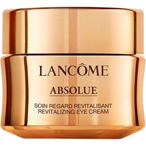 Lancôme - Augencreme - Absolue Revitalizing Eye Cream