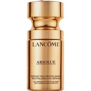 Lancôme - Augencreme - Absolue Revitalizing Eye Serum