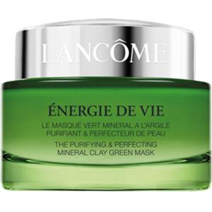 Lancôme - Nettoyage et masques - Mineral Clay Green Mask