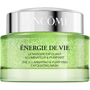 Lancôme - Cleansers & Masks - The Illuminating & Purifying Exfoliating Mask