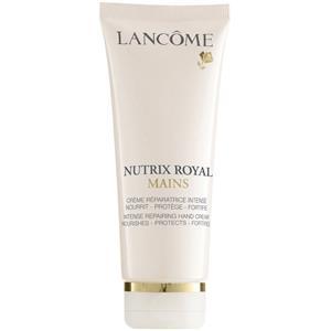 Lancôme - Body care - Hand Cream Nutrix Royale Mains