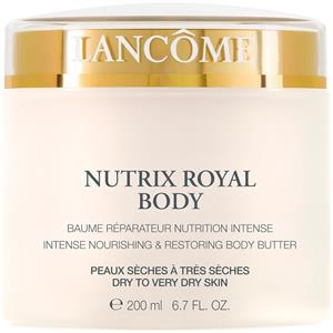 Lancôme - Cuidado corporal - Nutrix Royal Body Cream
