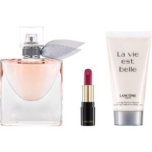 Lancôme - La Vie est Belle - Set