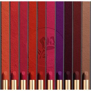 Lancôme - Lippen - L'Absolu Rouge Drama Matt