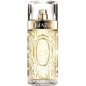 Lancôme - Ô d'Azur - Limited Edition Eau de Toilette Spray