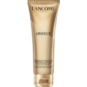 Lancôme - Skin care - Absolue Nurturing Brightening Oil-In-Gel Cleanser
