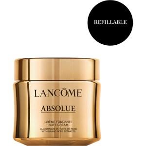 Lancôme - Pleje - Absolue Soft Cream