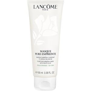 Lancôme - Nettoyage et masques - Masque Pure Empreinte