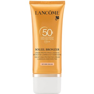 Lancôme - Sonnenpflege - Sonnenschutzcreme Soleil Bronzer BB Crème SPF 50