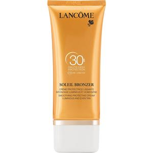 Lancôme - Solpleje - Solbeskyttelsescreme Soleil Bronzer Crème