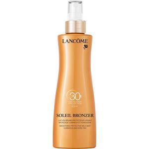 Lancôme - Aurinkovoiteet - Aurinkosuojavoide Soleil Bronzer Lait SPF 30