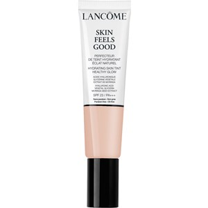Lancôme - Complexion - Skin Feels Good Hydrating Skin Tint Healthy Glow