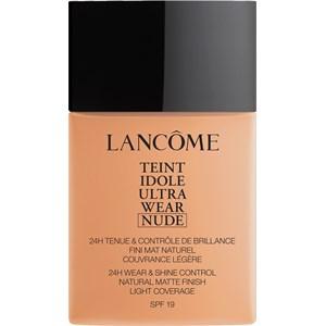 Lancôme - Teint - Teint Idole Ultra Wear Nude