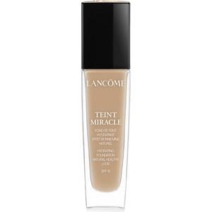 Lancôme - Foundation - Teint Miracle