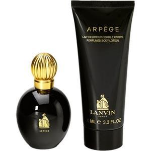 Lanvin - Arpège - Giftset Geschenkset