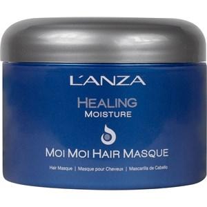 Lanza - Healing Moisture - Moi Moi Hair Maske