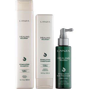 Lanza - Healing Nourish - Nourish Retail Kit