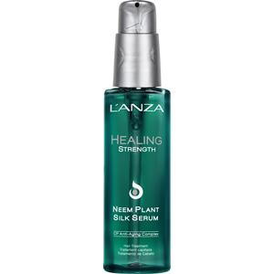 Lanza - Healing Strength - Neem Plant Silk Serum