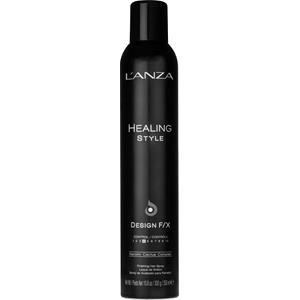 Lanza - Healing Style - Design F/X